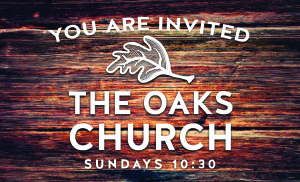 the oaks church auburn al
